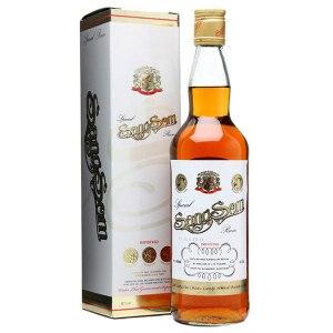 Тайский виски Sangsom