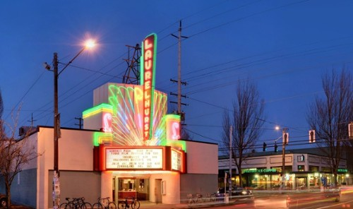 Bagdad Theatre and Pub