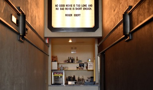 The World S Coolest Dine In Theaters Tripadvisor Blog