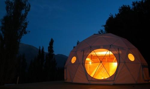 MI Lodge Elqui Domos