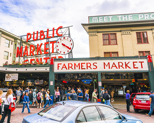 Savor Seattle Food Tours