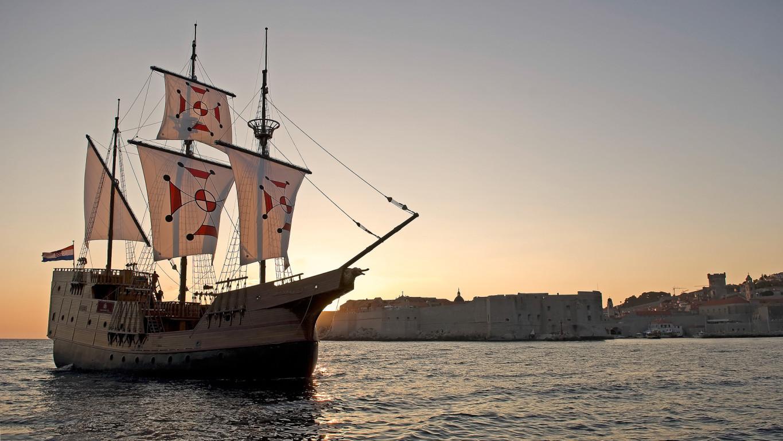 Cruises With Karaka