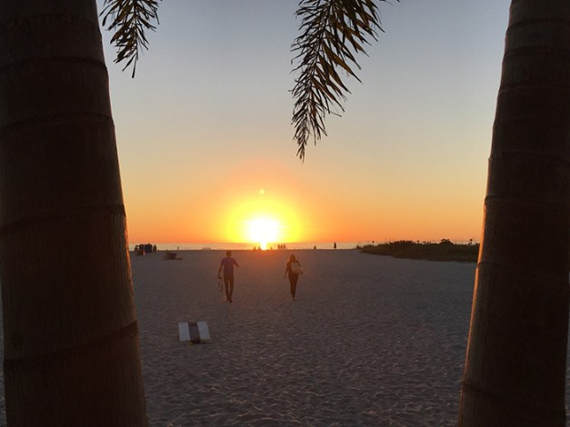 Saint Pete Beach