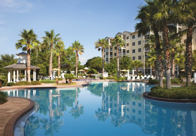Marriott\'s Legends Edge at Bay Point