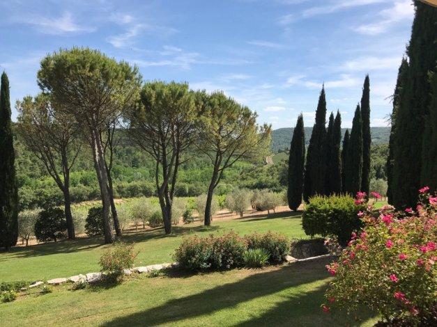 Castello di Spaltenna Exclusive Tuscan Resort & Spa