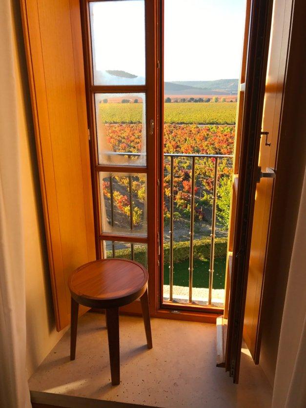 Hotel Abadia Retuerta Le Domaine