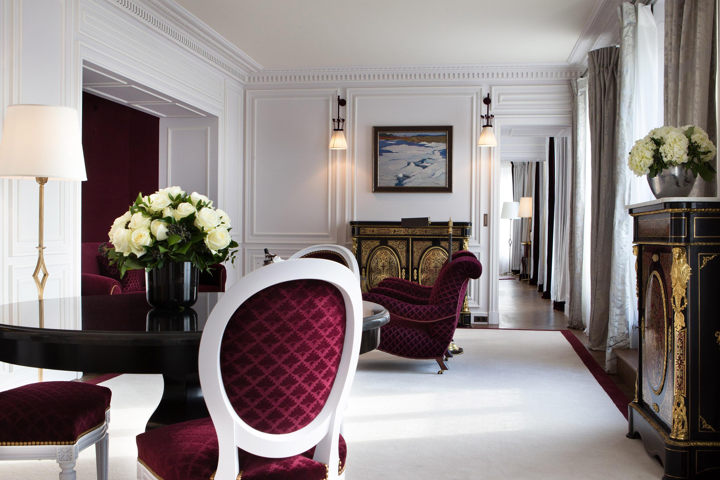 La Reserve Paris - Hotel and Spa