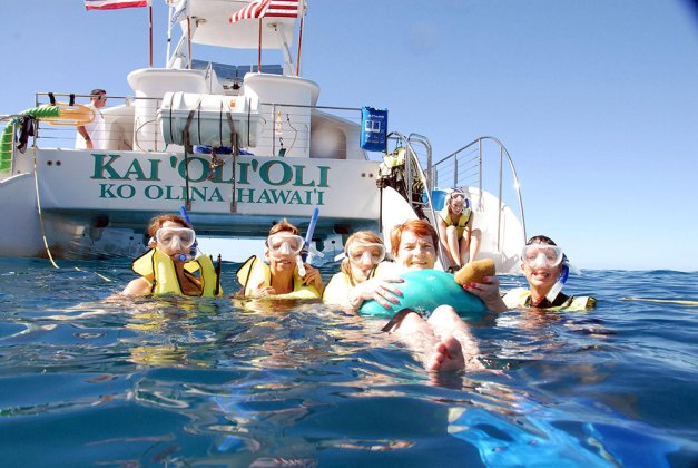 Cruceros ocean joy