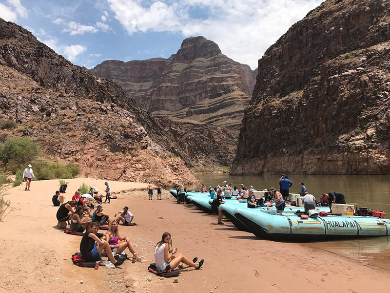 Grand Canyon Custom Tours