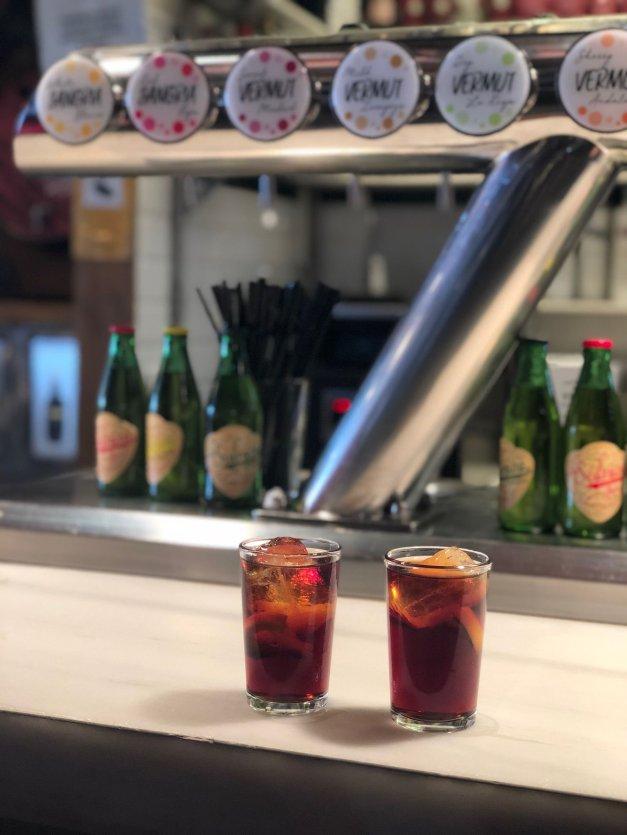 Esperienza Vermouth