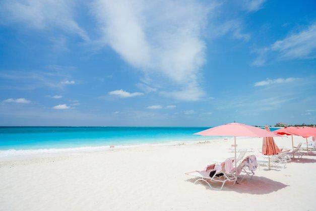 Turks dan Caicos