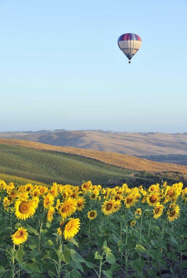 Balloon Team Tuscany
