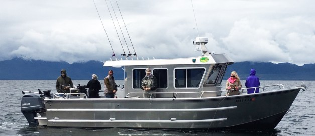 Alaska King Fishing Charter