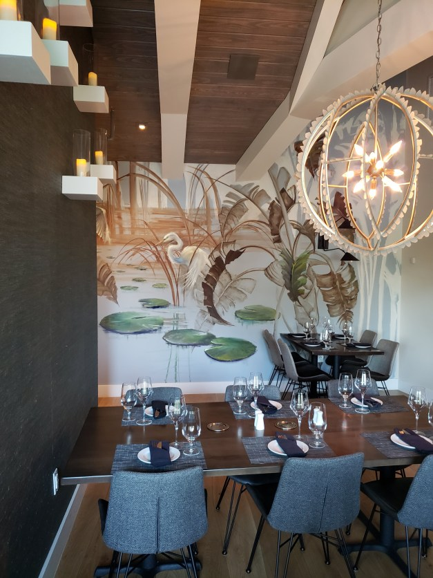 Summer House Steak & Seafood