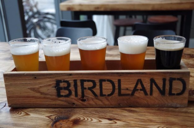 Birdland Craft Beer Bar