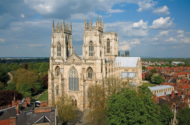 15 Things To Do For First Time Visitors Of York England