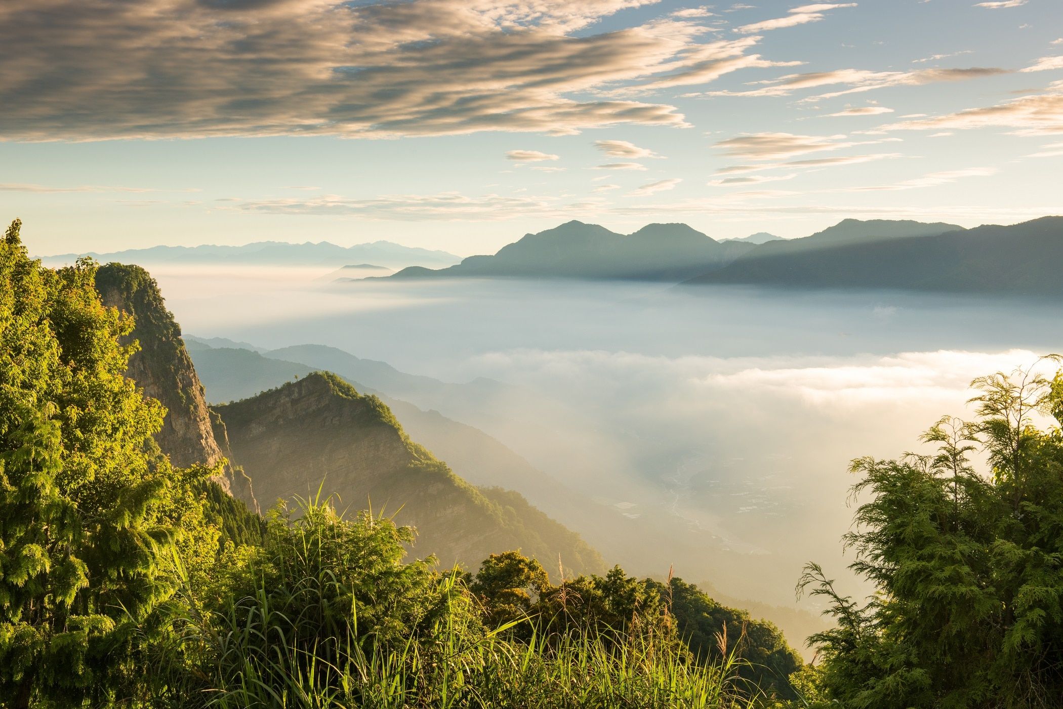 The 5 Must See Attractions In Taiwan