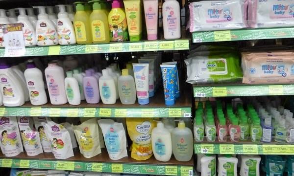 tripandtwins.com produits bébé bali