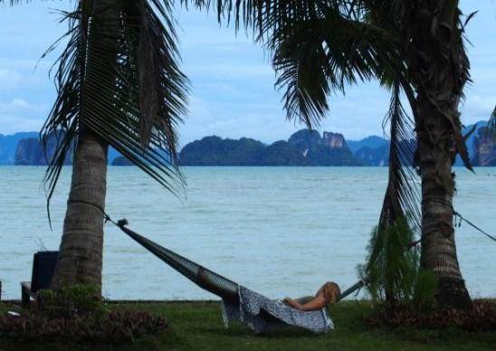 Koh Yao Noi, Thailande