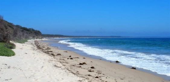 Currarong Beach