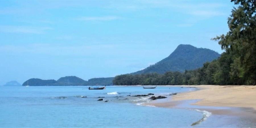Koh Jum Thaïlande