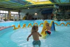 camping le bel air piscine