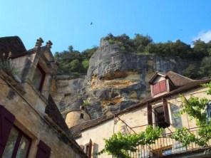 village de la Roque Gageac