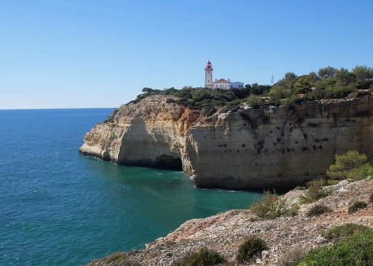 PHARE ALGARVE