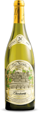 Far Niente 2012 Chardonnay Estate Bottled