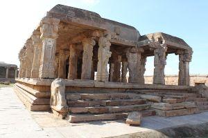 Ranganatha Swamy Temple Ruins