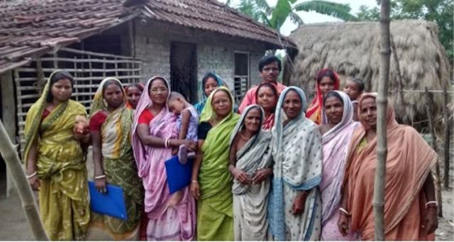 villagers of sundarbans