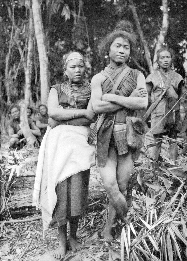 Mishmi tribe