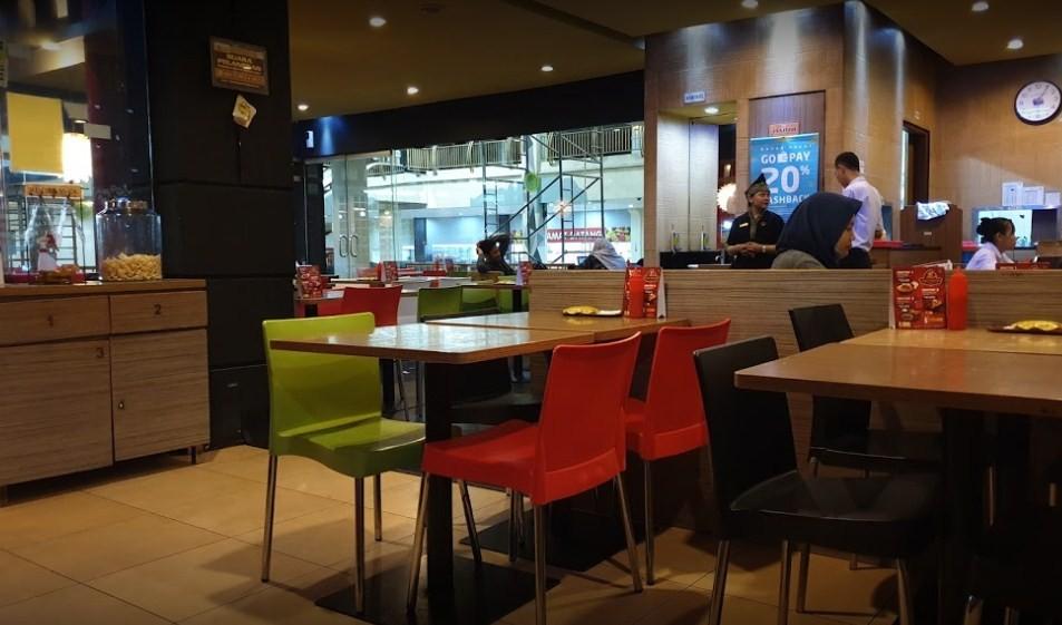 restoran jepang all you can eat bandung
