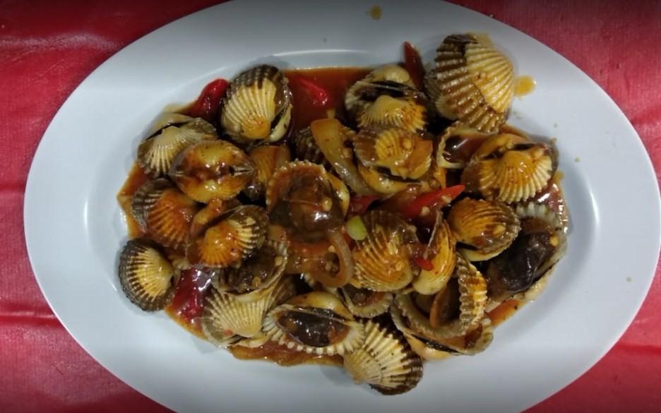 restoran sari laut di bogor