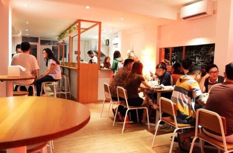 cafe murah di solo