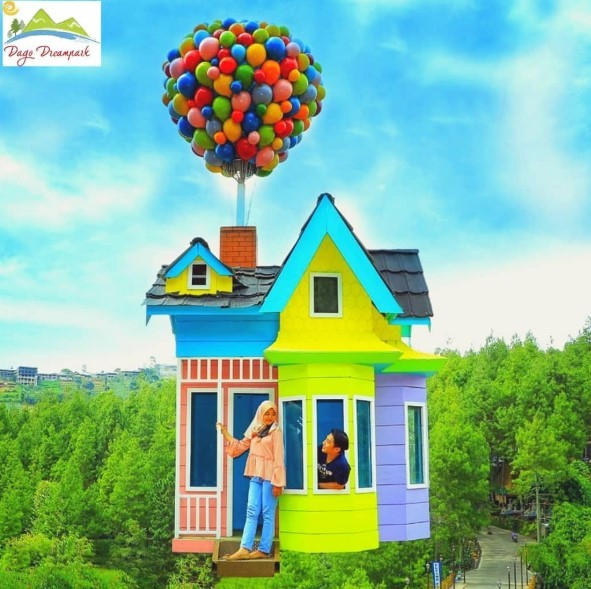 up house dago dreampark