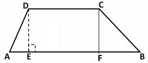 Sebutkan sifat–sifat dari layang–layang pada gambar tersebut!