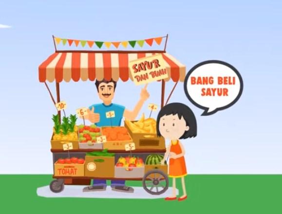 Bagaimana pendapatmu tentang jual-beli daring atau online? Apa saja kelebihan dan kekurangannya?