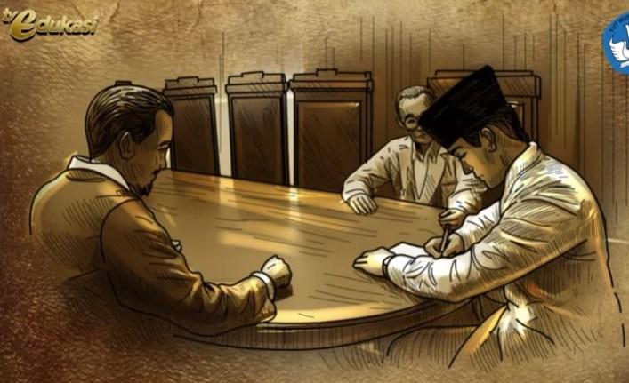 Mengapa para pemuda membawa Soekarno dan Hatta ke Rengasdengklok menjelang proklamasi kemerdekaan?