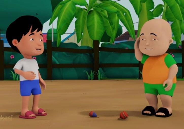 Menurutmu mengapa Kak Tio mau mengajak Nisa dan teman-temannya untuk memetik mangga?