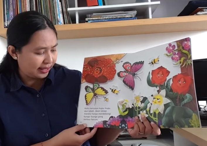 Apa saja yang membuat Rafa Rafflesia terlihat berbeda dengan bunga lainnya?