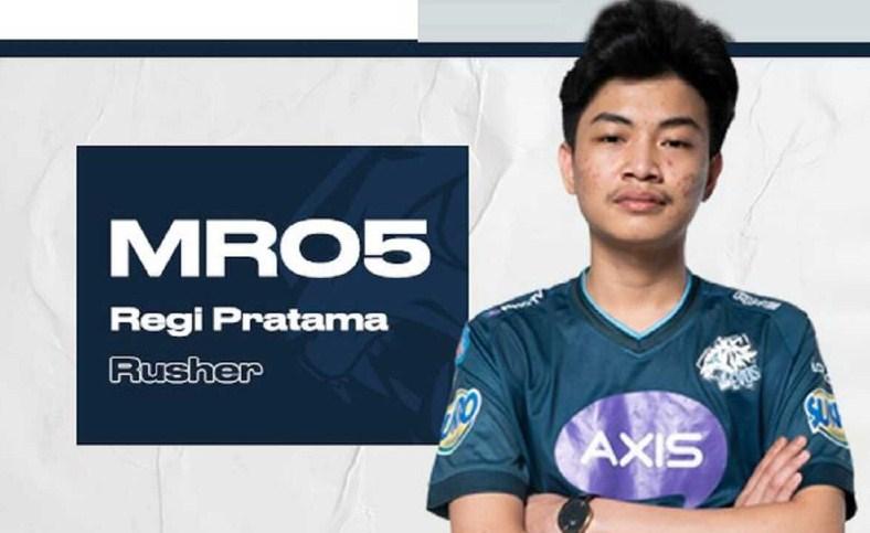 Rusher FF Terbaik di Indonesia