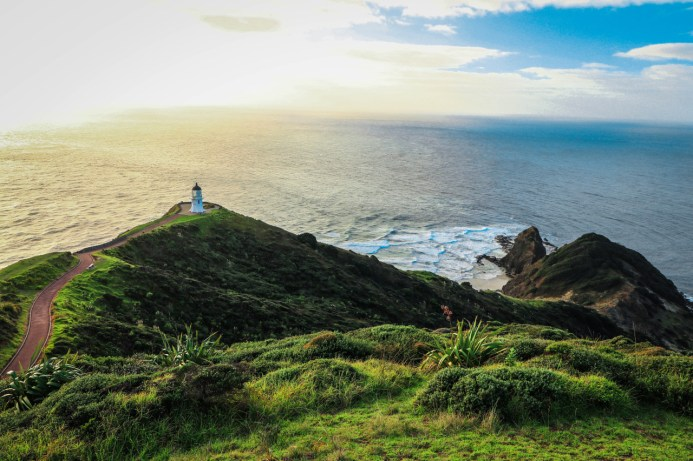Cape Reinga, Northland