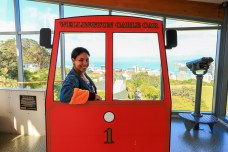 Cable Car Welli