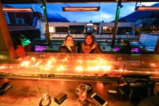 The Surreal bar rooftop
