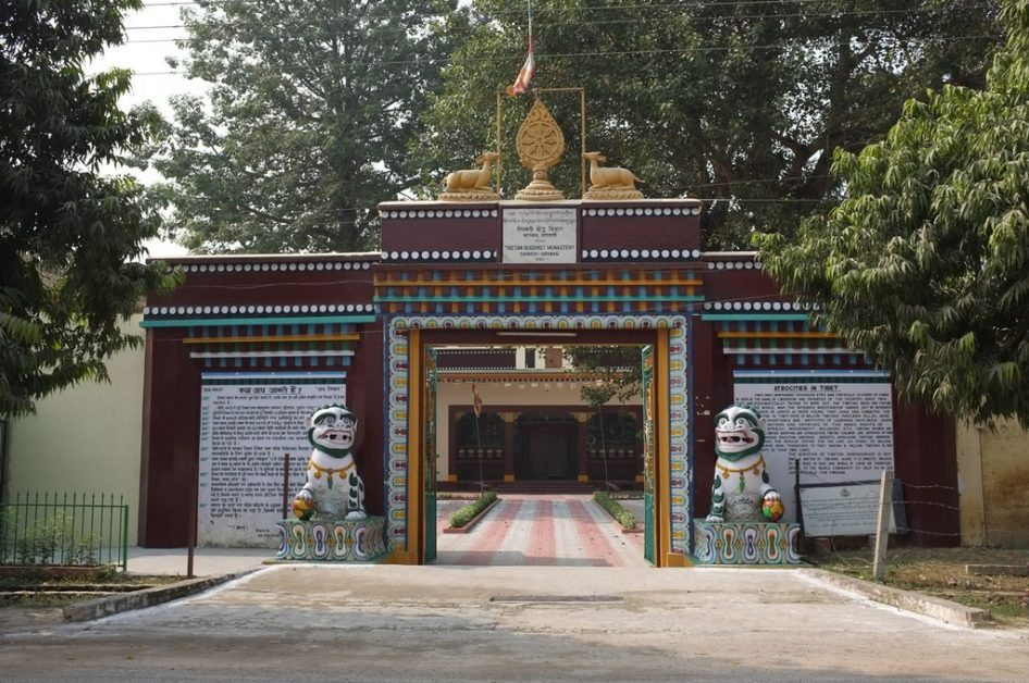 Buddhist Pilgrimage Tour Of Sarnath Varanasi