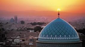 В Тегеран за 6 000 р. из Москвы и Петербурга, далее - по всей Азии (лайфхак!)
