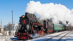 В Магнитогорск зимой за 6 500 рублей с Utair!