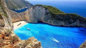 В Грецию в октябре - Закинтос, Санторини, Миконос из Москвы от 7 000 рублей с Aegean!