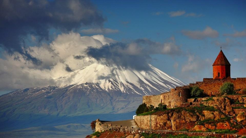 В Армению по внутреннему паспорту!